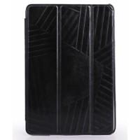 Чехол Miracase Veins I Folio Black для iPad Mini/Mini 2/Mini 3