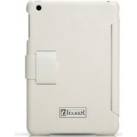Чехол iCarer Honourable Белый для iPad Mini/Mini 2/Mini 3