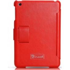 Чехол iCarer Honourable Красный для iPad 2/3/4