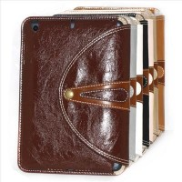 Чехол 360 Rotating Leather Stand Case Belt Black для iPad Mini/Mini2/Mini3
