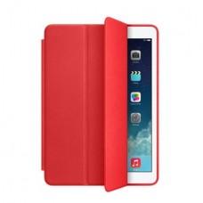 Чехол Apple Leather Smart Case Red для iPad Mini/ Mini 2/ Mini 3