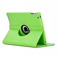 Чехол 360 Rotating Leather Stand Case Green для iPad Mini/Mini2/Mini3