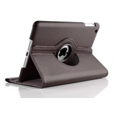 Чехол 360° Rotating Stand/Case для iPad Mini/ Mini 2/ Mini 3 - коричневый