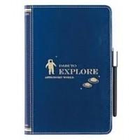Чехол Ozaki O!coat Astronomy Book Blue для iPad Mini/ Mini 2/ Mini 3