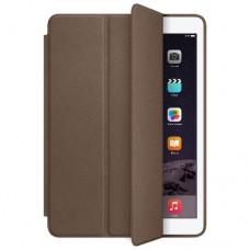 Чехол Apple Leather Smart Case Dark Brown для iPad Mini/Mini 2/Mini 3