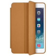 Чехол Apple Leather Smart Case Brown для iPad Mini/ Mini 2/ Mini 3