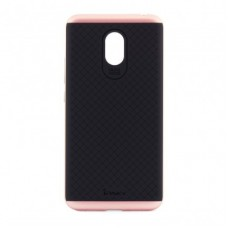 Чехол iPaky TPU+PC Meizu M3 Note Rose Gold