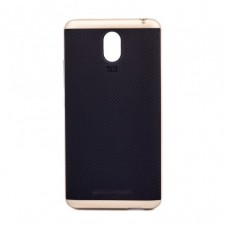 Чехол iPaky TPU+PC Xiaomi Redmi Note2 Gold