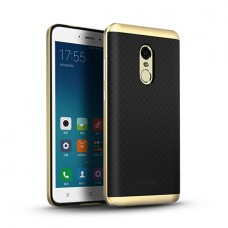 Чехол iPaky TPU+PC Xiaomi Redmi Note4 Gold