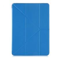 """Чехол-книжка кожаный Baseus Jane Blue для iPad Pro 12,9"""" 2017"""
