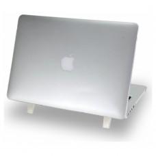 "Чехол пластиковый iPearl Ice Satin Case Clear для MacBook Pro 15"" 2016"