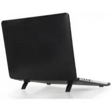"Чехол пластиковый iPearl Ice-Satin Case Black для MacBook Pro 13"" 2016"