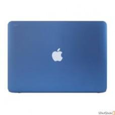 """Чехол пластиковый Moshi Ultra Slim iGlaze Indigo Blue Retina для MacBook Pro 13"""""""