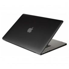 """Чехол пластиковый iPearl Crystal Case Black для MacBook Pro Retina 15"""""""