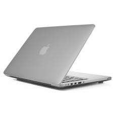 "Чехол пластиковый iPearl Crystal Case Clear для MacBook 12"""