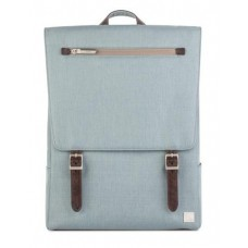 Рюкзак Moshi Helios Lite Designer Laptop Backpack Sky Blue для Macbook/iPad/Ноутбука/Планшета