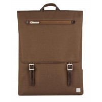 Рюкзак Moshi Helios Designer Laptop Backpack Cocoa Brown для Macbook/iPad/Ноутбука/Планшета