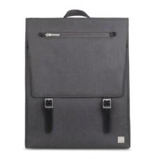 Рюкзак Moshi Helios Designer Laptop Herringbone Gray для Macbook/iPad/Ноутбука/Планшета