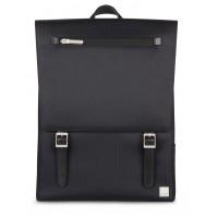 Рюкзак Moshi Helios Lite Designer Laptop Backpack Slate Black для Macbook/iPad/Ноутбука/Планшета