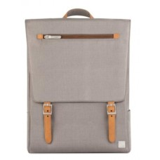 Рюкзак Moshi Helios Lite Designer Laptop Backpack Titanium Grey для Macbook/iPad/Ноутбука/Планшета