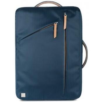 Рюкзак Moshi Venturo Slim Laptop Backpack Bahama Blue для Macbook/iPad/Ноутбука/Планшета