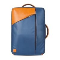 Рюкзак Moshi Venturo Slim Laptop Backpack Navy Blue для Macbook/iPad/Ноутбука/Планшета