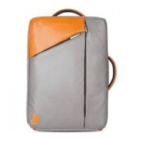 Рюкзак Moshi Venturo Slim Laptop Backpack Titanium Grey для Macbook/iPad/Ноутбука/Планшета