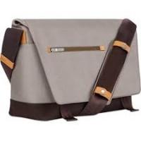 Сумка Moshi Aerio Messenger Bag Titanium Gray для MacBook/ноутбука/планшета