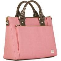 Сумка Moshi Urbana Mini Slim HandBag Coral Pink для MacBook/ноутбука/планшета