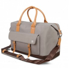 Сумка Moshi Vacanza Weekend Travel Bag Titanium Gray для MacBook/ноутбука/планшета