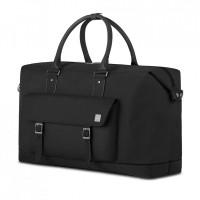 Сумка Moshi Vacanza Weekend Travel Bag Charcoal Black для MacBook/ноутбука/планшета