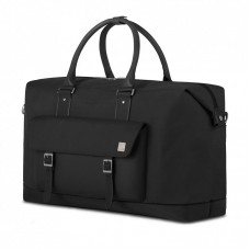 Сумка Moshi Vacanza Weekend Travel Bag Charcoal Black для MacBook/ноутбука/планшета