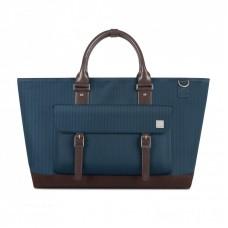 Сумка Moshi Costa Travel Satchel Bahama Blue для MacBook/ноутбука/планшета