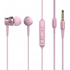 Наушники Baseus Lark Pink