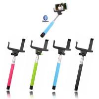 Селфи монопод KjStar Z07-05 Bluetooth Selfie Stick для селфи