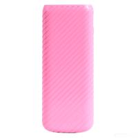 Аккумулятор внешний Remax Pineapple Power Bank Pink PRl-16 10000mAh для зарядки iPhone/iPad/Macbook/смартфонов/планшетов