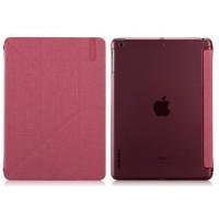 Чехол Momax Flip Cover Pink для iPad Air