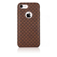 Чехол WK Binley Brown для Apple iPhone 7 Plus/8 Plus