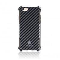 Чехол пластиковый WK Earl Chrome Black для Apple iPhone 7 Plus/8 Plus