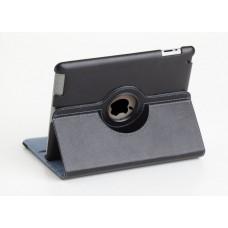 Чехол 360° Rotating Stand Case Black для iPad Air