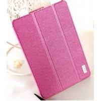 Чехол Mooke Mock Case Hot Pink для iPad Air 2