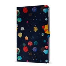 Чехол Art Case Paint Meteorite Черный для iPad Air 2