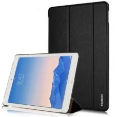 Кожаный чехол XUNDD Luxury Fashion Folded для iPad mini/mini2/mini3 - черный