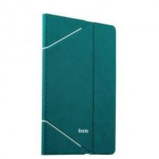 Чехол с орнаментом iBacks Fish Scale Бирюзовый для iPad Air 2