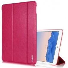 Чехол кожаный XUNDD Luxury Fashion Folded Pink для iPad Air 2