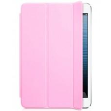 Чехол Apple Leather Smart Case Light Pink для iPad mini 3/iPad mini 2/iPad mini