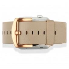 Ремешок кожаный Baseus iWatch Genuine Leather Strap Malibu Series 42mm Khaki для Apple Watch
