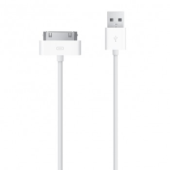 Кабель Apple Dock Connector to USB Cable для iPhone/iPad