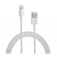Кабель Apple Original Lightning to USB Cable White для iPhone/iPad/iPod