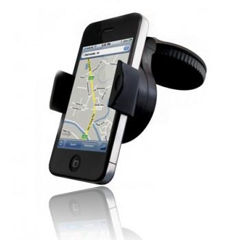 Автомобильный держатель FLY Universal Car Holder для iPhone/HTC/Samsung